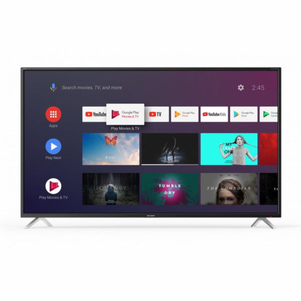 Sharp 65BL2EA TV LED Android 4K UHD 65 inches