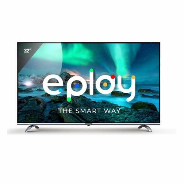 Allview TV LED 32 inch 32EPLAY6100-H/1 LED Televize
