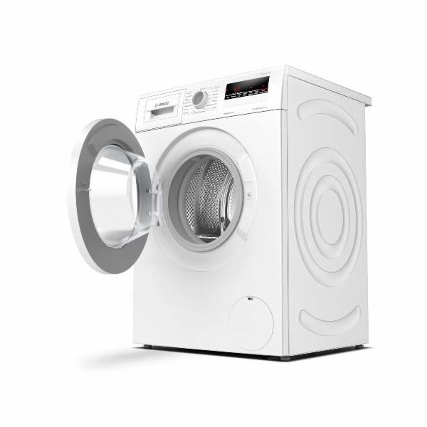 Bosch WAN2428MPL Bílá 8 kg 1200 ot / min A +++ pračka s předním plněním