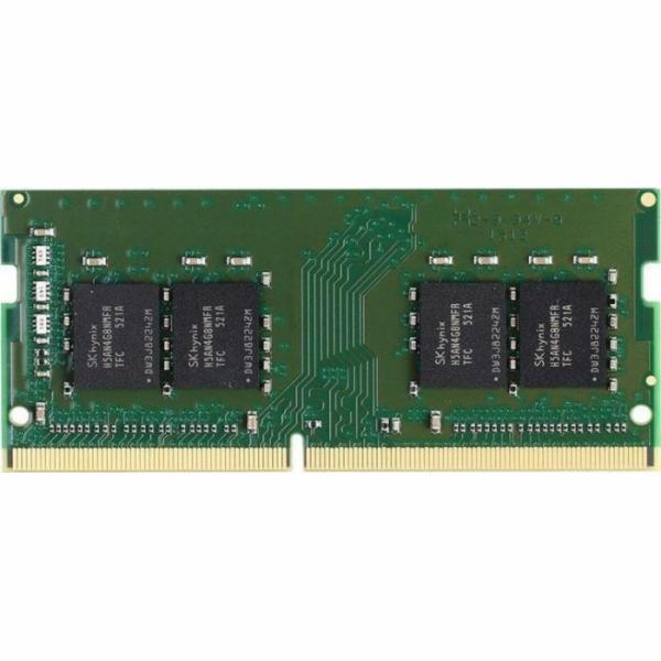 SO-DIMM 4 GB DDR4-2666, Arbeitsspeicher