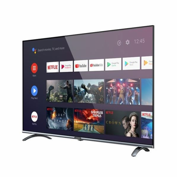 Allview 40EPLAY6100-F TV LED 40 inch Full HD
