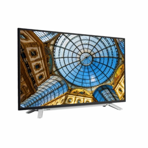 Toshiba 43UL2B63DG TV LED 43 inch LED Televize