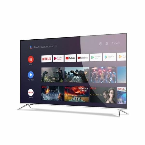 Allview QLED65PLAY6100-U TV LED 65 inch QLED Televize