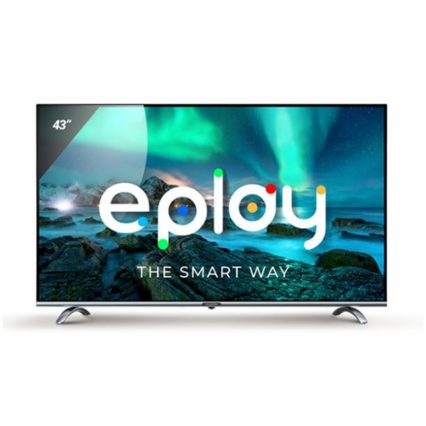 Allview 43EPLAY6100-F TV LED 43 inch LED TV
