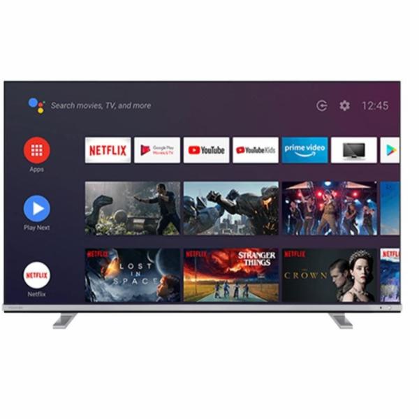 Toshiba 65UA4B63DG TV LED 65 inch LED Televize