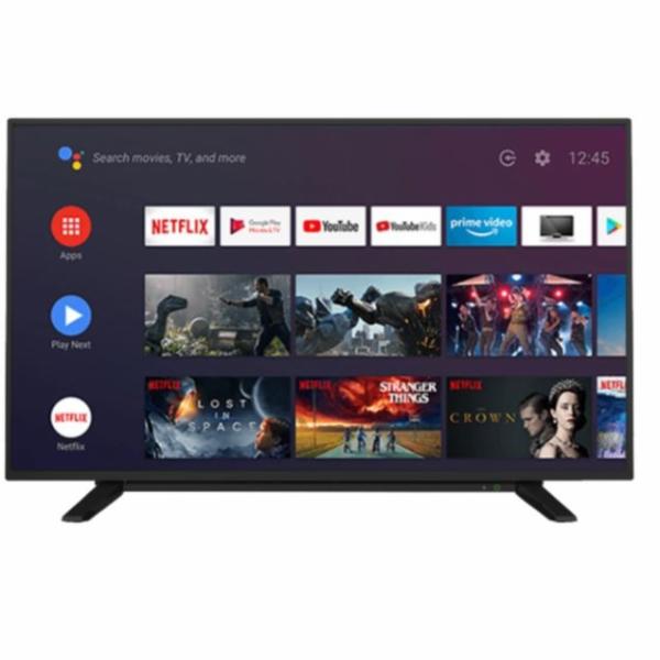 Toshiba 55UA2063DG TV LED 55 inch LED Televize