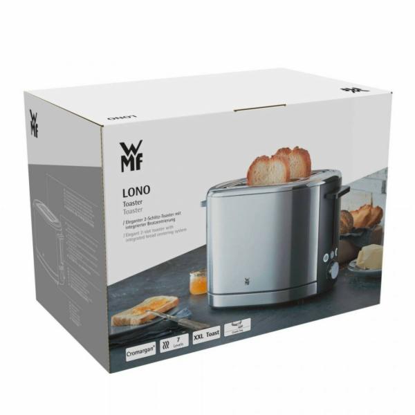 Bueno pro, Toaster