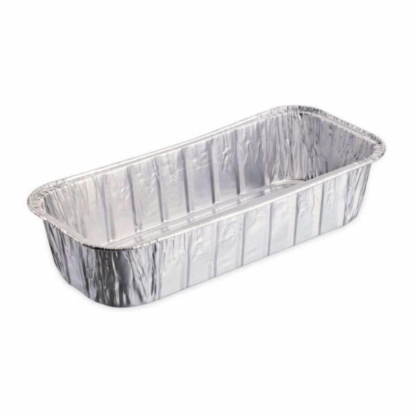 Weber - Hliníkové misky 10 kusů