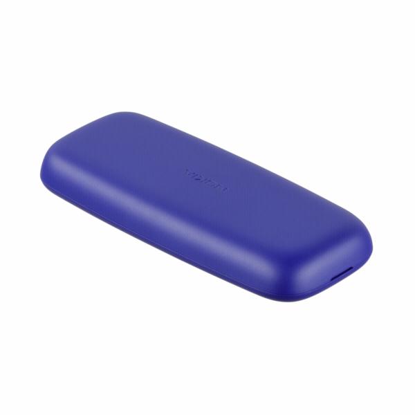 Nokia 105 Dual-SIM 2019 modra