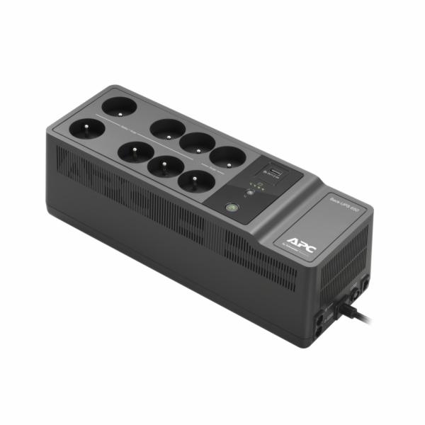 APC Back-UPS 650VA, 230V, 1USB charging port (400W)