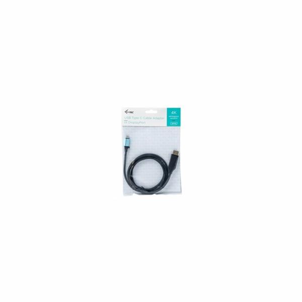 Adapterkabel USB-C > DisplayPort 4K / 60Hz