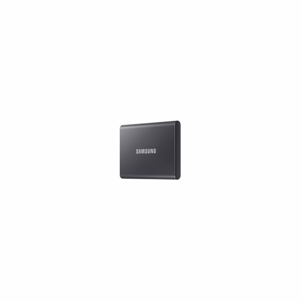 Samsung Externí SSD disk - 1TB - černý