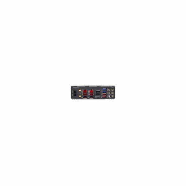 GIGABYTE MB Sc LGA1200 Z490 AORUS XTREME Rev. 1.1, Intel Z490, 4xDDR4, 1xHDMI, WI-FI, E-ATX