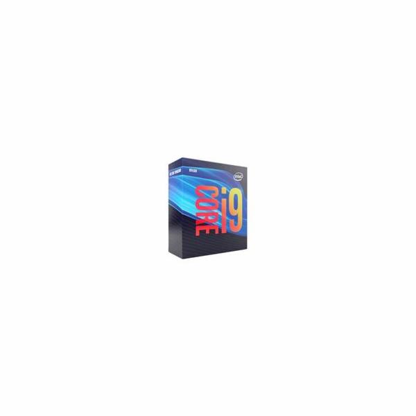 Intel Core i9-9900K 1151 3,6GHz 16MB
