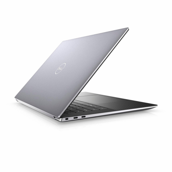 "Dell Precision 5750 17"" FHD i7-10750H/ 16GB/ 512GB SSD/ T2000-4GB/ THB/ MCR/ W10P/ 3RNBD/ Šedý"
