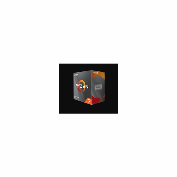 AMD Ryzen 7 3800XT 3,9GHz
