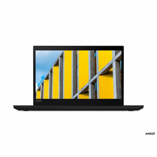 """LENOVO NTB ThinkPad T14 AMD - Ryzen 5 PRO 4650U,14"""" FHD,8GB,512SSD,AMD Vega8,HD Cam,W10P,3Y carryin"""