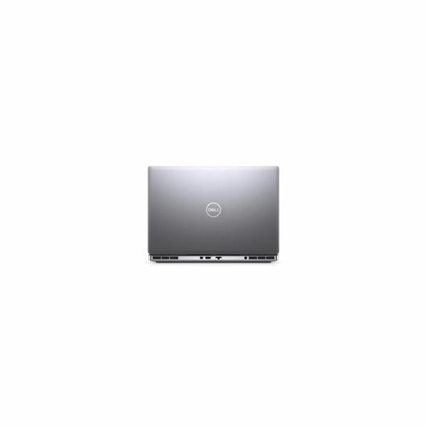 "DELL Precision 7550/i7-10850H/16GB/512GB SSD/15.6"" FHD/4GB Nvidia Quadro T2000//W10P/3Y PS NBD/Grey"