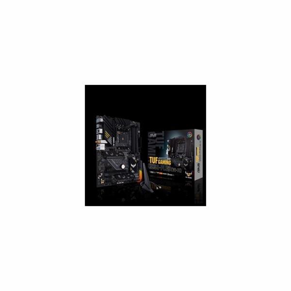 ASUS TUF GAMING B550-PLUS(WI-FI)