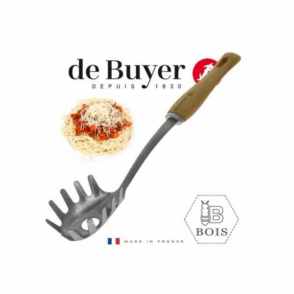 2701.09 B BOIS naběračka na špagety