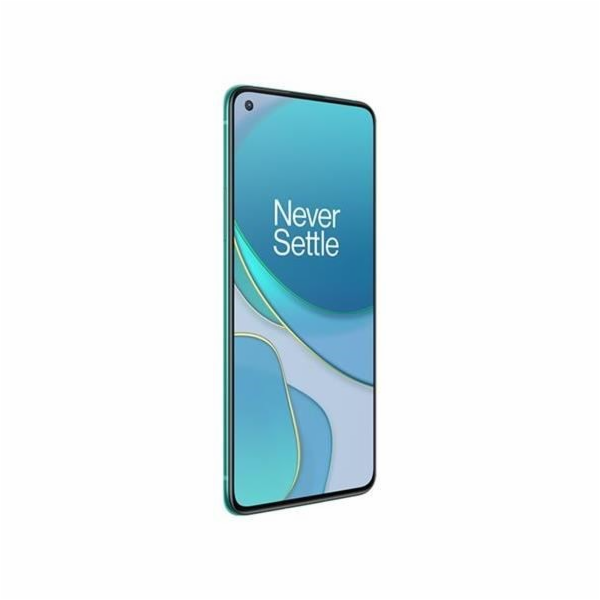 OnePlus 8T Dual-SIM EU 12/256GB, Android, aquamarine green