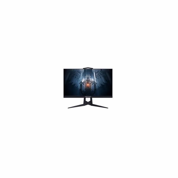 """GIGABYTE LCD - 25"""" Gaming monitor AORUS FI25F, 1920x1080, 100M:1, 400cd/m2, 0.4ms, 2xHDMI 2.0, 1xDP 1.2, 2xUSB 3.0"""