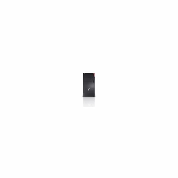 FUJITSU PC P5010 i5-10400 8GB 256SSD 2xDisplayPort DVDRW 280W bez OS, bez klávesnice