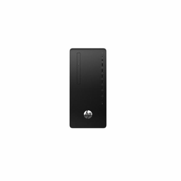 HP 290 G4 MT, i3-10100, Intel UHD 630, 4GB, HDD 1TB, DVDRW, W10Pro, 1-1-1
