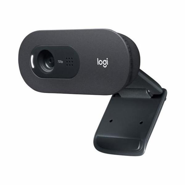 webová kamera Logitech HD Webcam C505