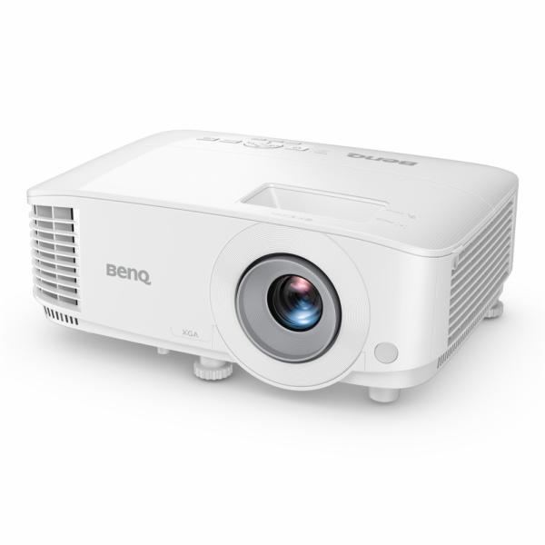 BENQ PRJ MX560 DLP, XGA, 4000 ANSI , 20 000:1, 1.1X, HDMI, USB typ A, Reproduktor 10W x 1