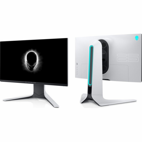 """25"""" LCD Dell Alienware AW2521HFLA herní monitor 25"""" LED FHD IPS 16:9 1ms/240Hz/3RNBD"""