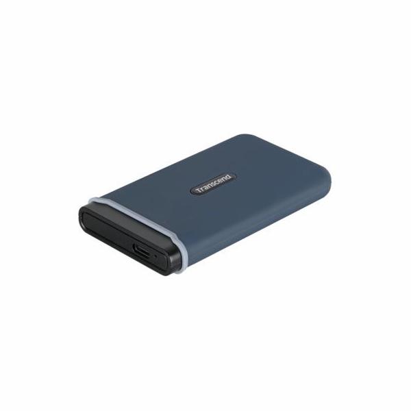 Transcend SSD ESD370C 500GB USB-C USB 3.1 Gen 2