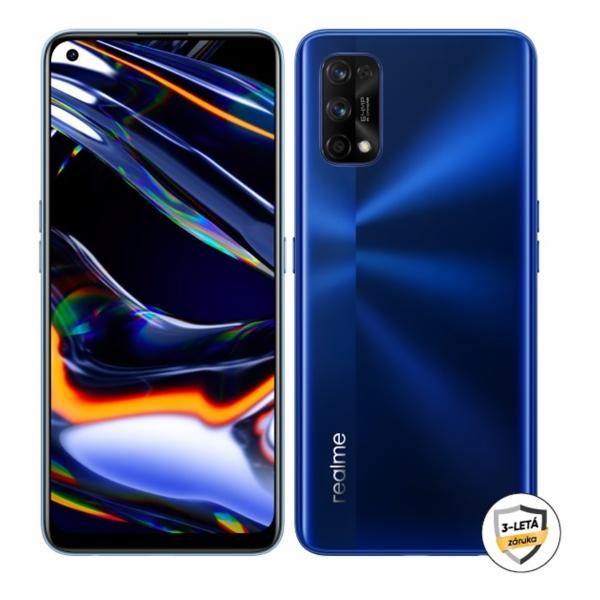 Realme 7 Pro 8+128GB Mirror Blue