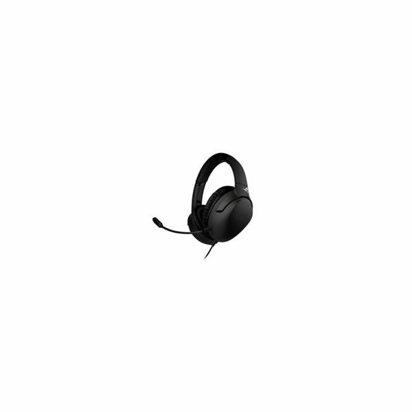 ASUS sluchátka ROG STRIX GO CORE, Gaming Headset, černá
