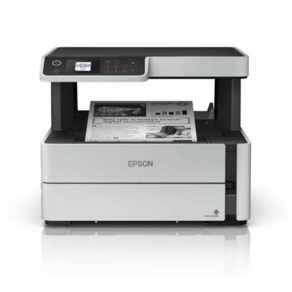 Epson EcoTank ET-M2170 Tinte (C11CH43401) 3v1 tiskárna
