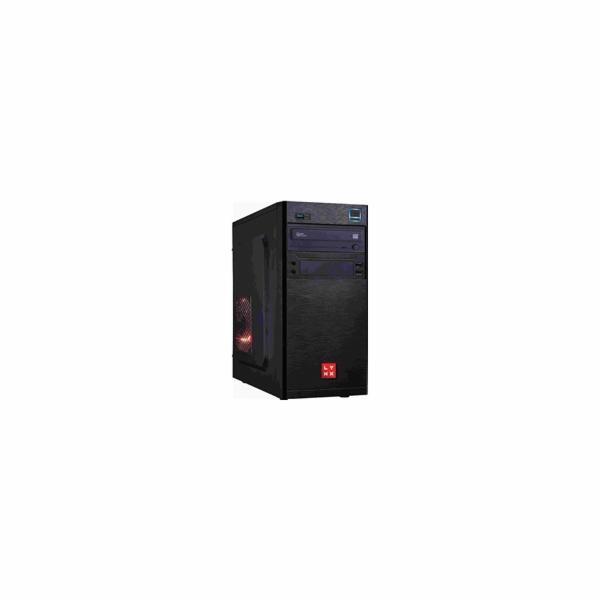 LYNX Easy i3-10100 8G 480G SSD DVD±RW W10 HOME
