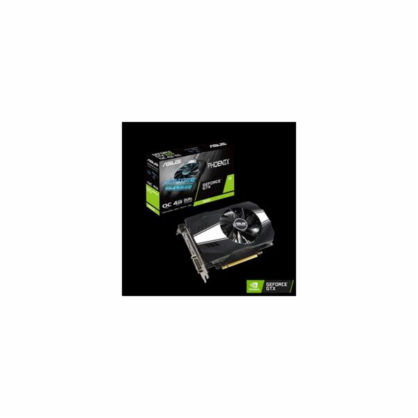 ASUS PH-GTX1650-O4G-V2