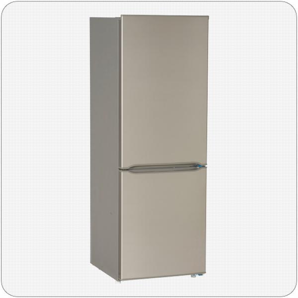 PKM KG220.4A++ kombinovaná chladnička stříbrná