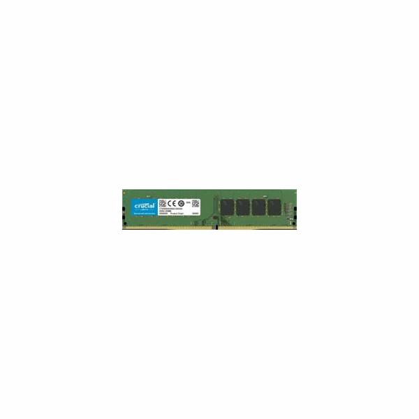 Crucial DDR4 8GB DIMM 3200MHz CL22