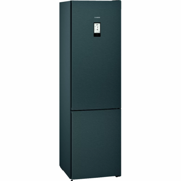 Siemens KG39FPXDA iQ700, kombinace chladničky a mrazničky