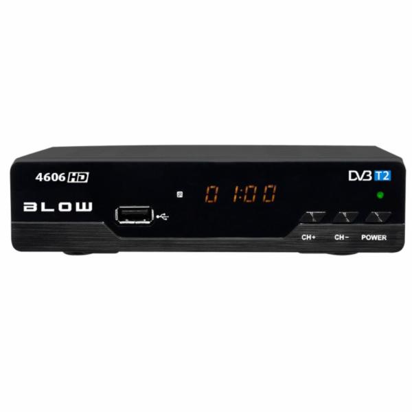 Blow 4606 HD