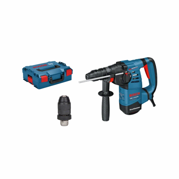 Bohrhammer GBH 3-28 DFR Professional
