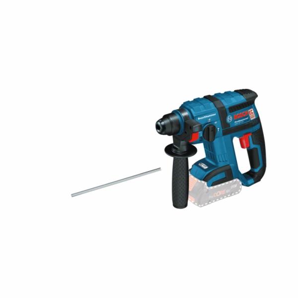Akku-Bohrhammer GBH 18 V-EC Professional