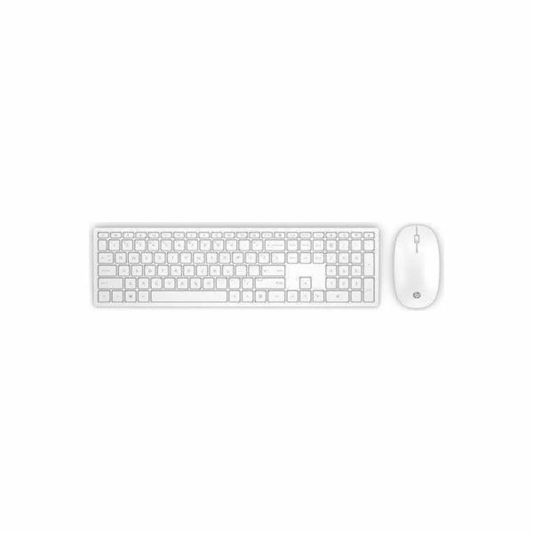 Pavilion Wireless Keyboard and Mouse, Desktop-Set
