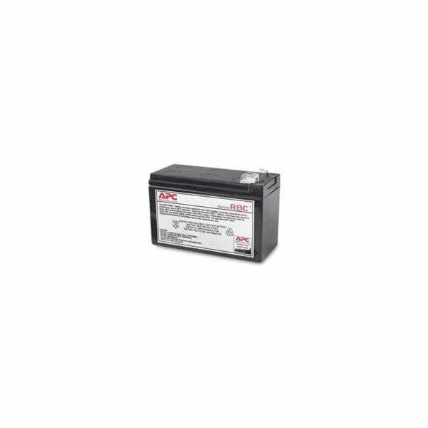 Batterie APCRBC110
