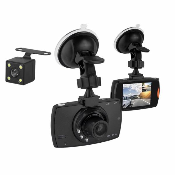 BLOW BLACKBOX DVR F480 Kamera do auta
