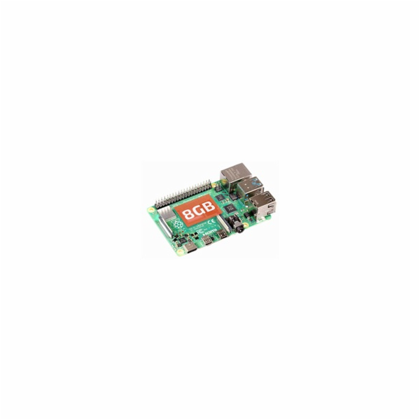 Deska Raspberry Pi 4 Model B 8GB