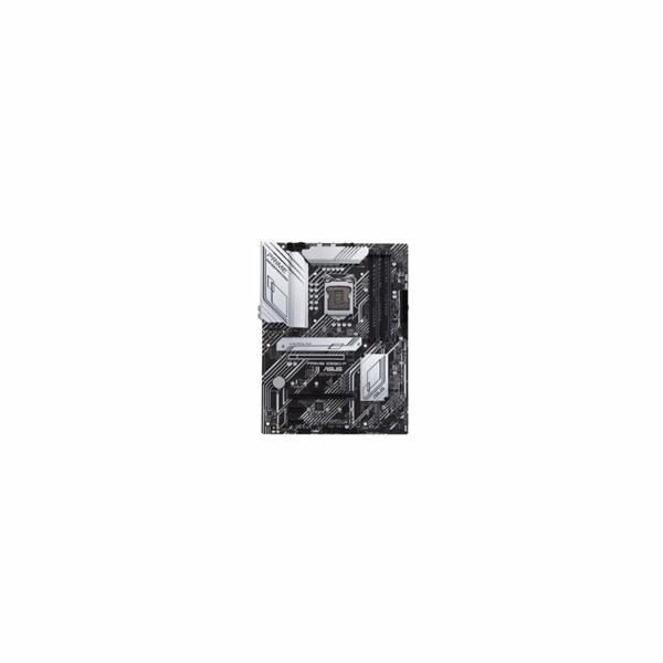 ASUS MB Sc LGA1200 PRIME Z590-P, Intel Z590, 4xDDR4, 1xDP, 1xHDMI