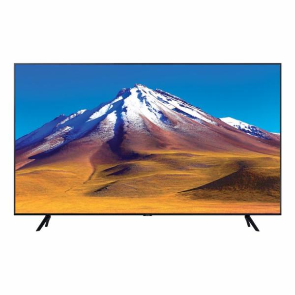 Televize Samsung UE50TU7092 LED ULTRA HD LCD