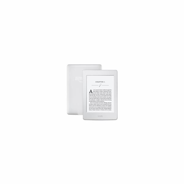 Amazon Kindle 2019 WiFi 8 GB (167 ppi) - WHITE